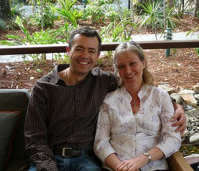 Marelle & Dave