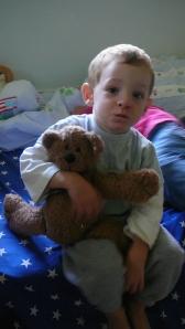 Shaemus's Bear